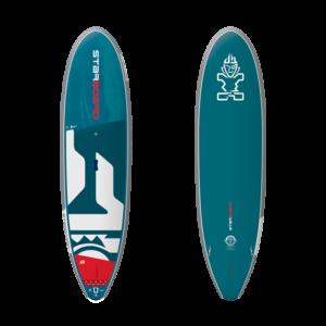 Starboard SUP Longboard 2020 Pure Surfshop