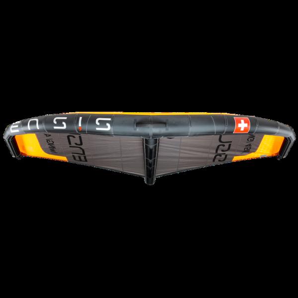 Ensis Wing orange front