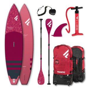 Fanatic Diamond Air Touring Set Pure Surfshop