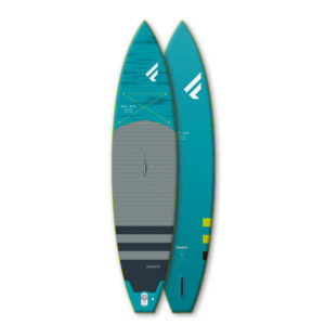 Fanatic Ray Air Premium Pure Surfshop