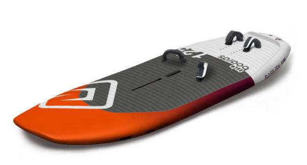 MB-Boards Basilisk Oberseite Pure Surfshop