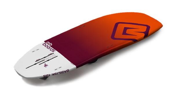 MB-Boards Basilisk Unterseite Pure Surfshop