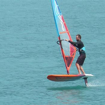 MB-Boards Basilisk Windfoil Pure Surfshop