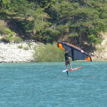 MB-Boards Basilisk Wingfoil Pure Surfshop