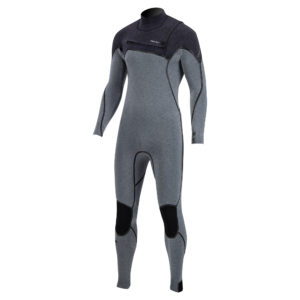 Prolimit Mercury TR FreeX 6/4 FTM misty grey black side Pure Surfshop