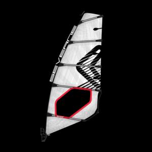 Severne 2021 Blade Pro Pure Surfshop