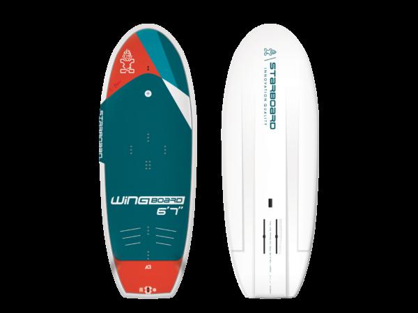 Starboard 2021 6,7 x 28 Wingboard Lite Tech Pure Surfshop