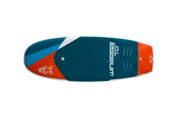 Starboard 2021 Wingboard Lite Tech Oberseite Pure Surfshop