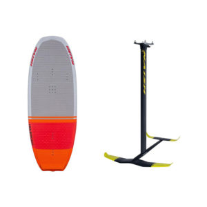 Naish Hover 127 Freeride Set Pure Surfshop