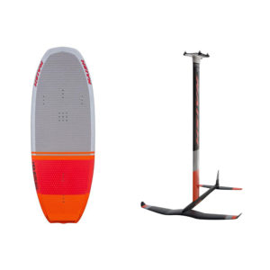 Naish Hover 127 Thrust Set Pure Surfshop