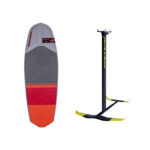 Naish Hover 130 Freeride Set Pure Surfshop