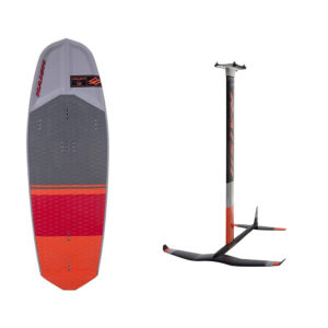 Naish Hover 130 Thrust Set Pure Surfshop