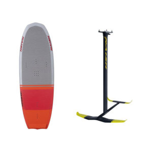 Naish Hover 144 Freeride Set Pure Surfshop