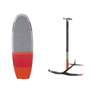 Naish Hover 144 Thrust Set Pure Surfshop