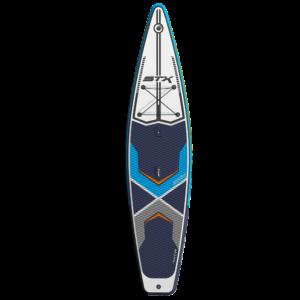 STX 2019 SUP TOURER WS 11'6 ORANGE Pure Surfshop