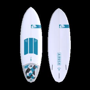 Airush AMP II Custom Epoxy pure surfshop