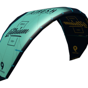 Airush Lithium v11 Navy Mint pure surfshop