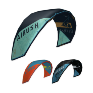 Airush-Ultra-V2 all colors pure surfshop
