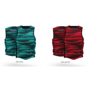 Brunotti Xena Wake Vest all colors pure surfshop