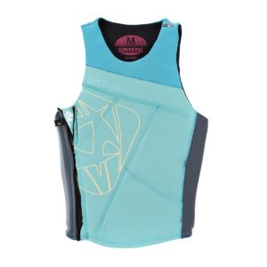 Mystic Star Vest Women pure surfshop