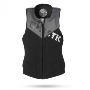Mystic Star Vest men pure surfshop