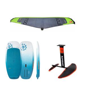 Slingshot Ensis Wingfoil Set Pure Surfshop