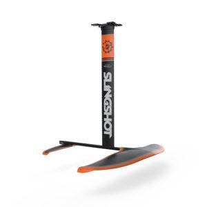 Slingshot Foil Hover Glide FWING V1 side Pure Surfshop