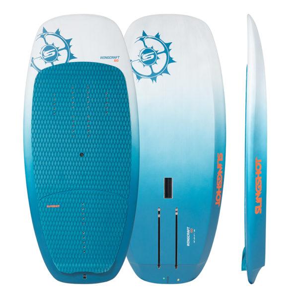 Slingshot Wing Craft V1 Pure Surfshop