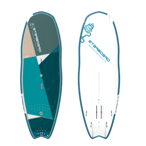 Starboard 2021 Hyper Nut 4in1 8-0x31,5 Pure Surfshop