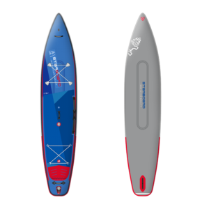 Starboard 2021 Touring Deluxe DC 12,6x30 Pure Surfshop