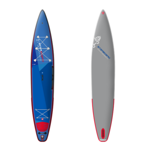 Starboard 2021 Touring Deluxe SC 14x30 Pure Surfshop