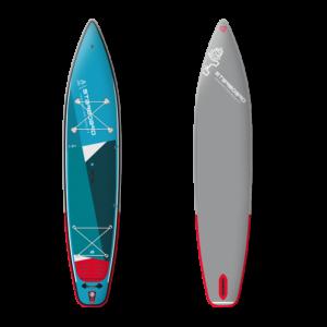 Starboard 2021 Touring Zen SC 12,6x30 Pure Surfshop
