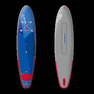 Starboard 2021 iGo Deluxe DC 12-0x33 Pure Surfshop