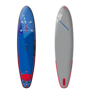Starboard 2021 iGo Deluxe SC 12-0x33 Pure Surfshop