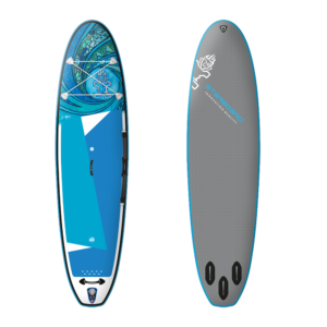 Starboard 2021 iGo Tikhine Wave 10-2x31 Pure Surfshop