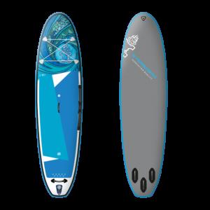 Starboard 2021 iGo Tikhine Wave 10-2x31 Pure Surfshop
