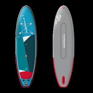 Starboard 2021 iGo Zen DC 10-8x33 Pure Surfshop