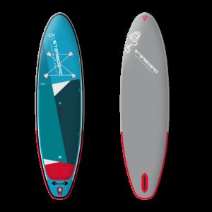 Starboard 2021 iGo Zen SC 10-8x33 Pure Surfshop