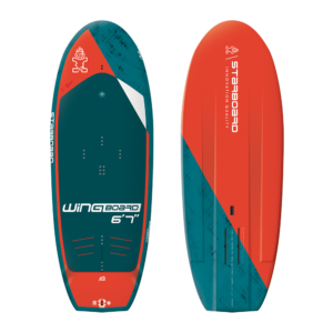 Starboard 2021 6,7x28 Wingboard Blue Carbon Pure Surfshop