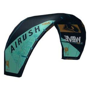 airush wave v8 reefer blue pure surfshop