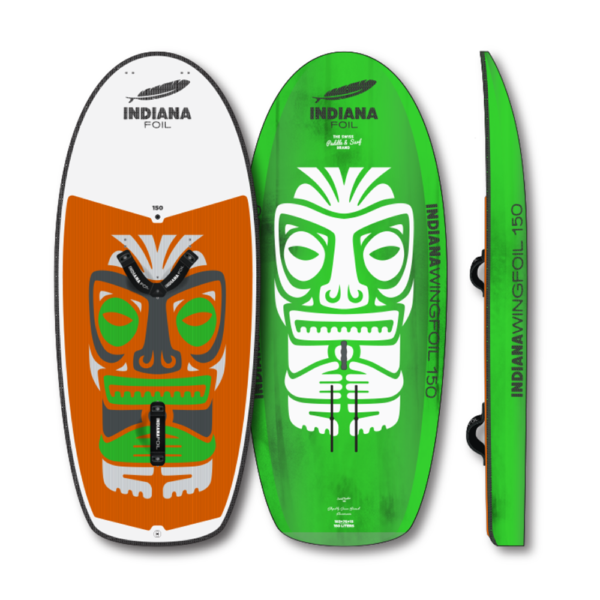 Indiana Wing Foil 150 Carbon Pure Surfshop