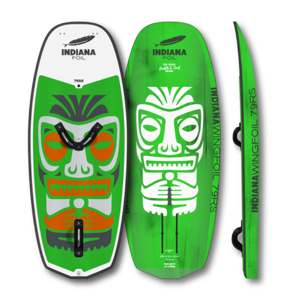 Indiana Wing Foil 79 RS Carbon Pure Surfshop