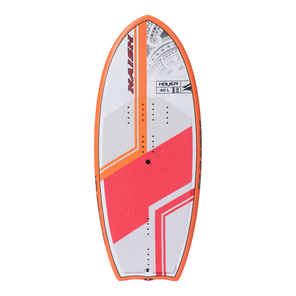 Naish S25 Hover Wing top Pure Surfshop
