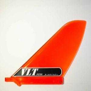 VLT Fins OSC 2 orange Pure Surfshop