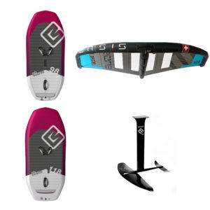 MB-Boards Ensis Score Wingfoil Set Pure Surfshop