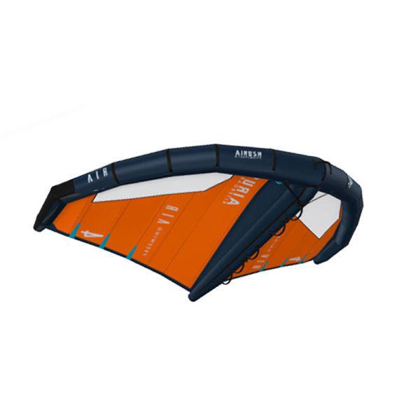 Starboard x Airush Freewing V2 orange-navy Pure Surfshop