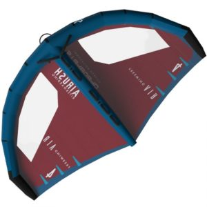 Starboard x Airush Freewing V2 dark red teal pure surfshop