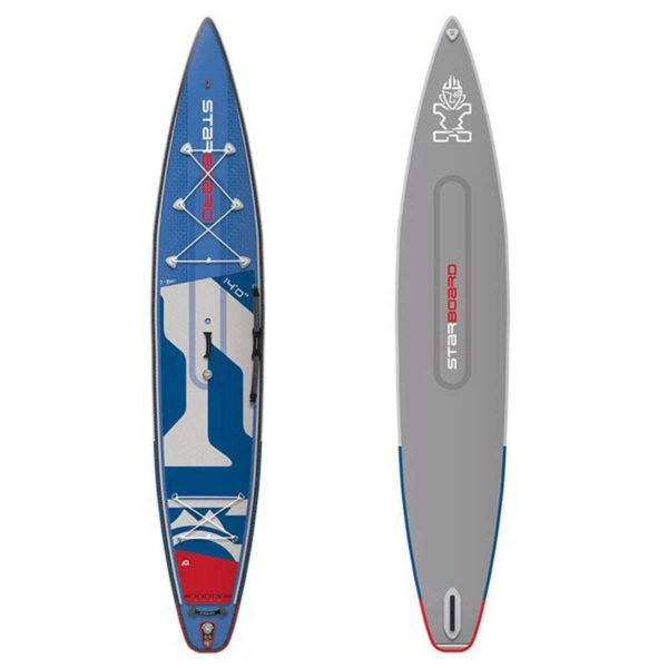 Starboard 2020 Touring Deluxe DC_pure surfshop