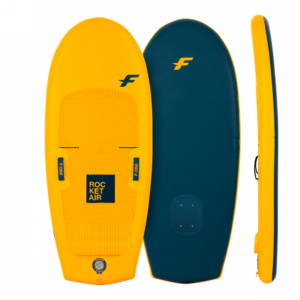 F-ONE Rocket Air Pure Surfshop
