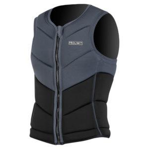Prolimit Fusion Slider Vest Full Padded Frontzip Pure Surfshop